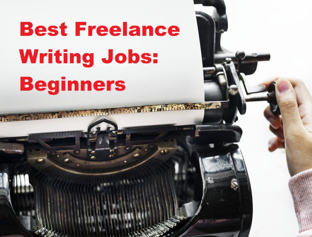 Online Freelance Writing Jobs For Beginners : Creating
