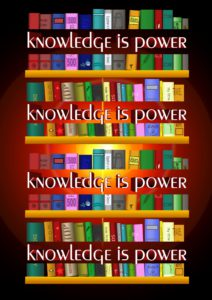 When learning how to start an online home business, knowledge is power
