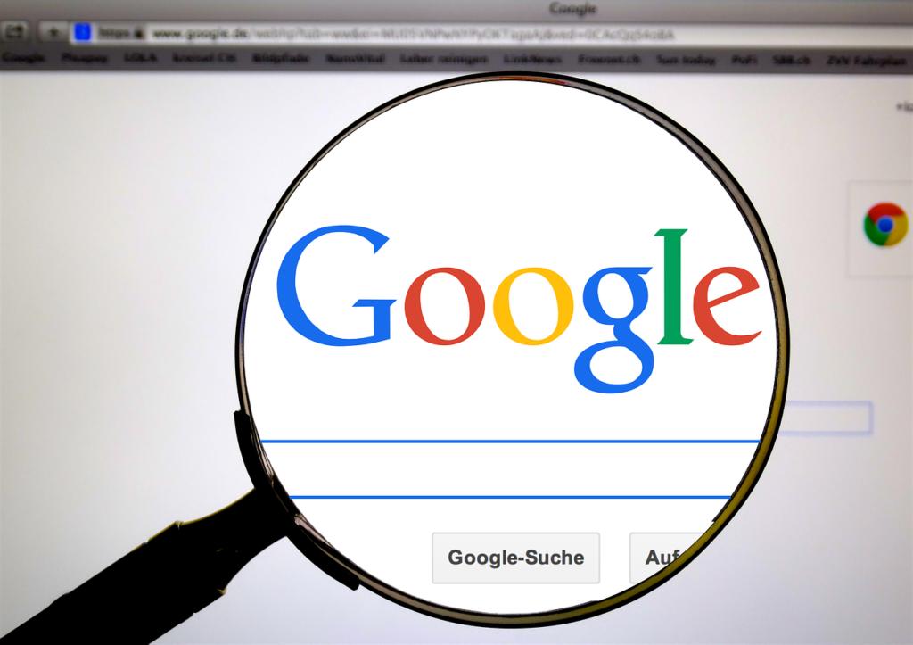 Website Searcher Intent