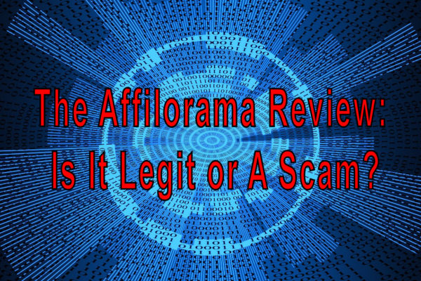 The Affilorama Review: Is It Legit or A Scam?