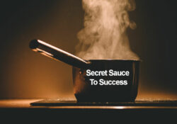 what's the affiliate marketing sauce to success